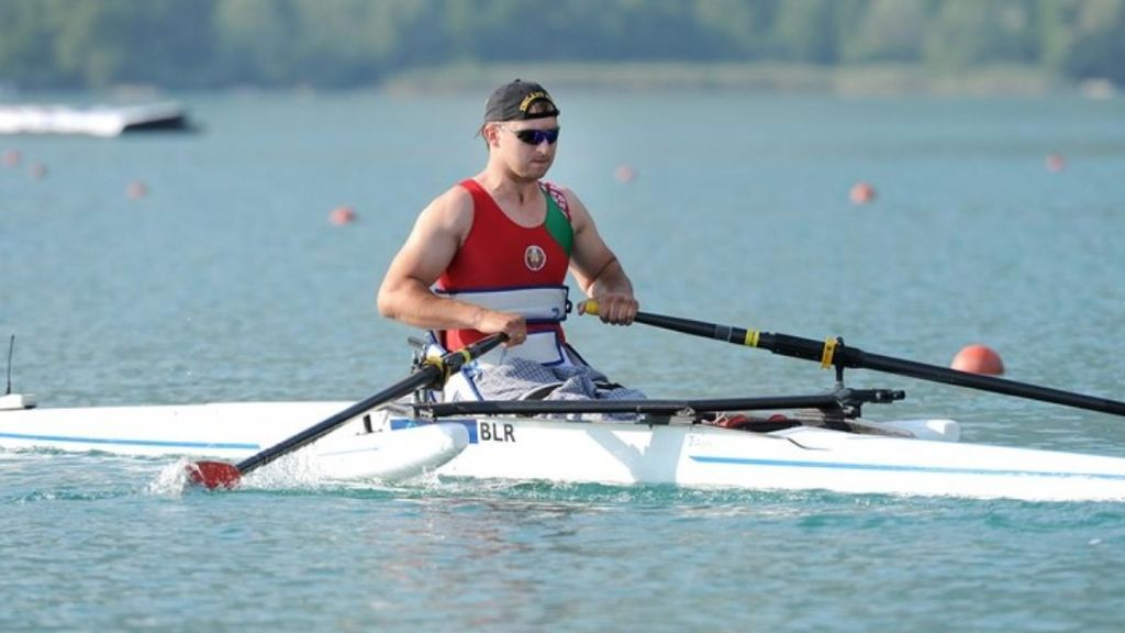 Un remero paraolímpico muere ahogado tras volcar su canoa y quedar atrapado mientras entrenaba