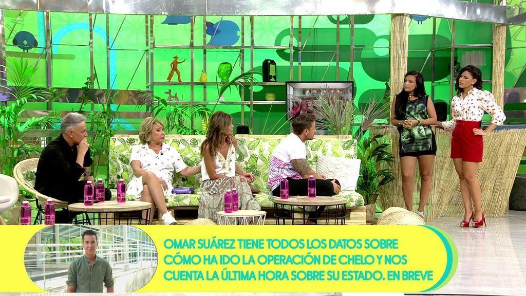 """Gema Serrano confiesa que tenía potestad para vender la casa de María Teresa Campos: """"De hecho yo le llevé clientes"""""""