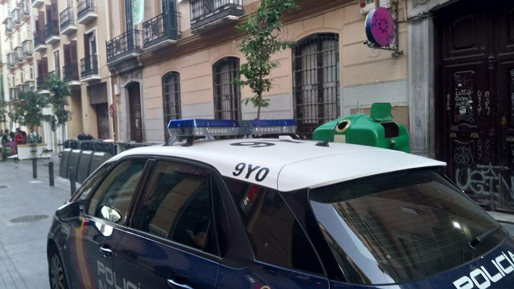 Detenido en Málaga acusado de drogar y retener a su pareja en un piso durante la Feria