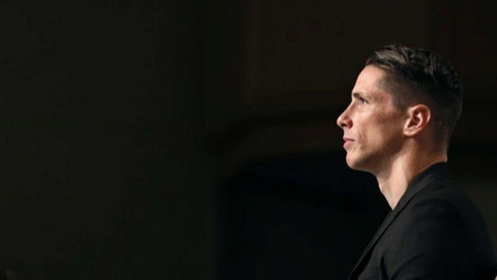 """La carta de despedida de Fernando Torres a todos los aficionados: """"Gracias fútbol por haberme hecho tan feliz"""""""