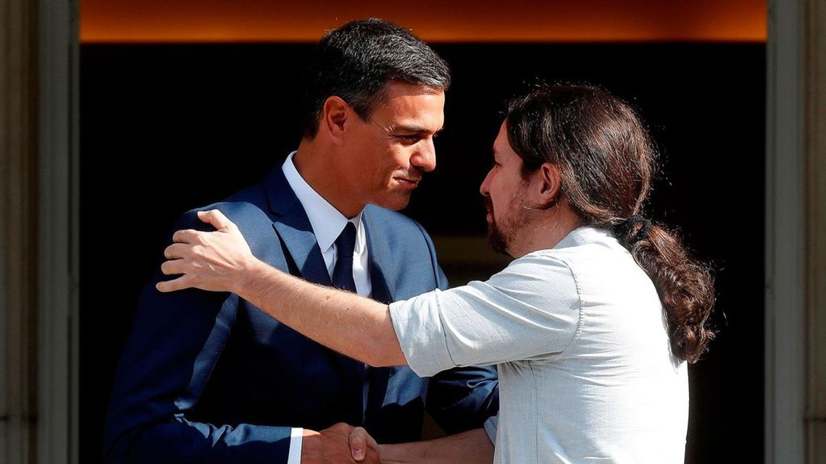 Sánchez pospone a septiembre los contactos con Iglesias y otras fuerzas e insiste en pactar un programa político