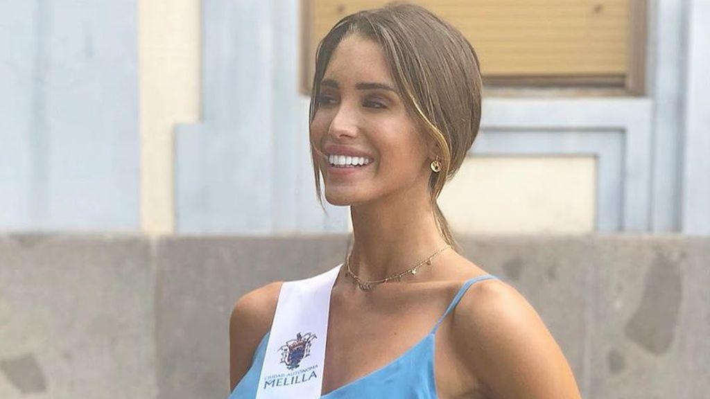 Marta López ha hecho trampas en Miss World