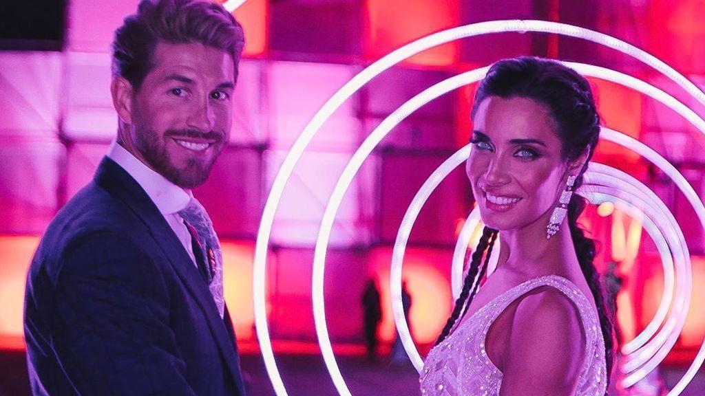 Inseguridades, un WhatsApp y un extraño sueño: Sergio Ramos cuenta sus inicios con Pilar Rubio