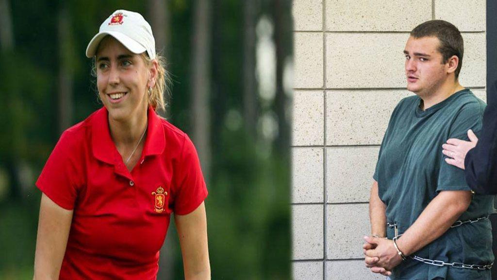 El asesino de la golfista española Celia Barquín es condenado a cadena perpetua