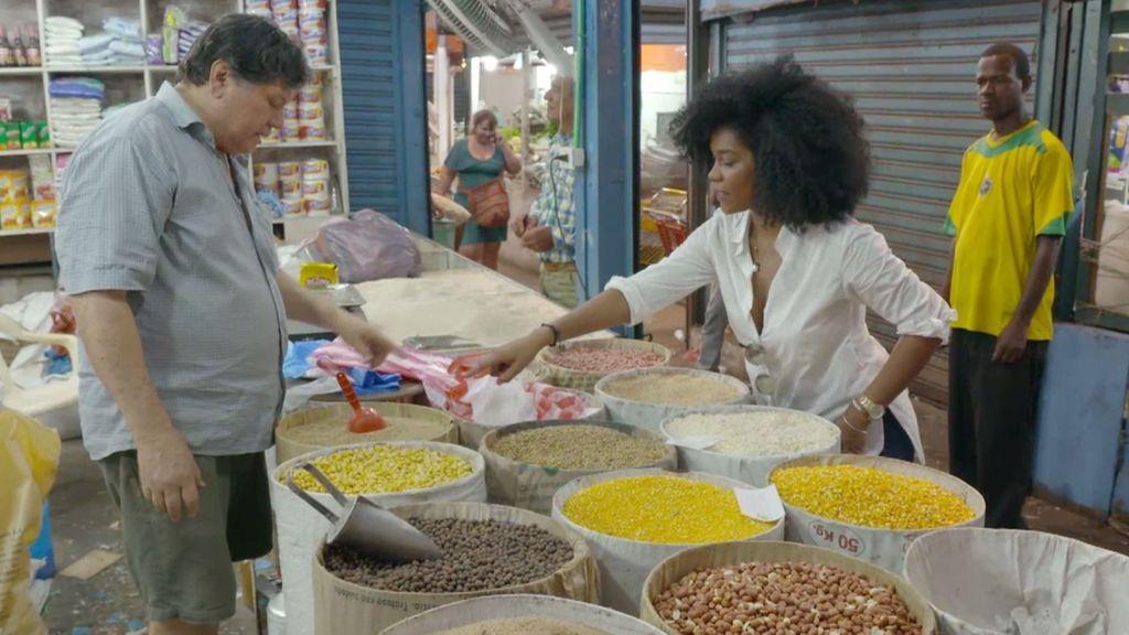 Cirle Tatis nos descubre los rincones de Cartagena de Indias