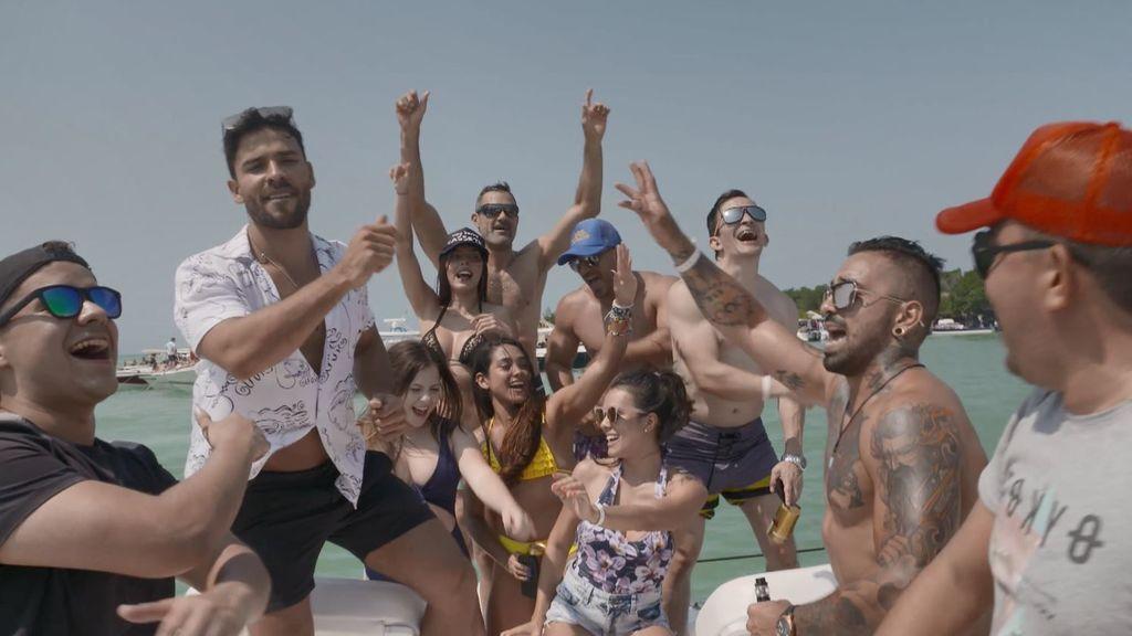 La fiesta en Cartagena de Indias, una maravilla