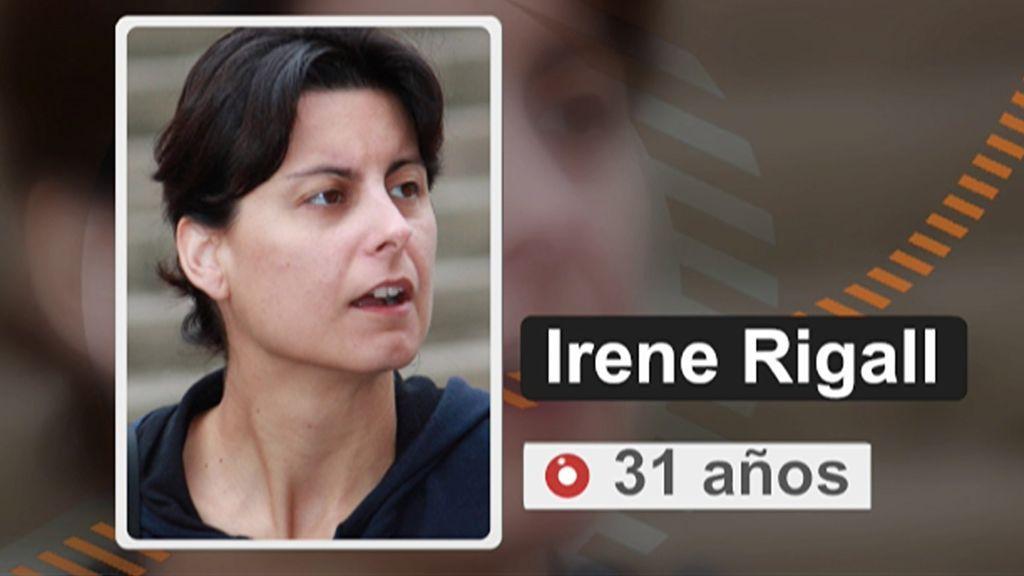 Se confirma que los restos encontrados en el río Ter son de la periodista Irene Rigall
