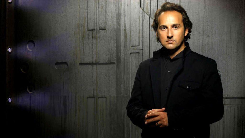 Íker Jimenez anuncia la nueva temporada más novedosa de 'Cuarto Milenio'