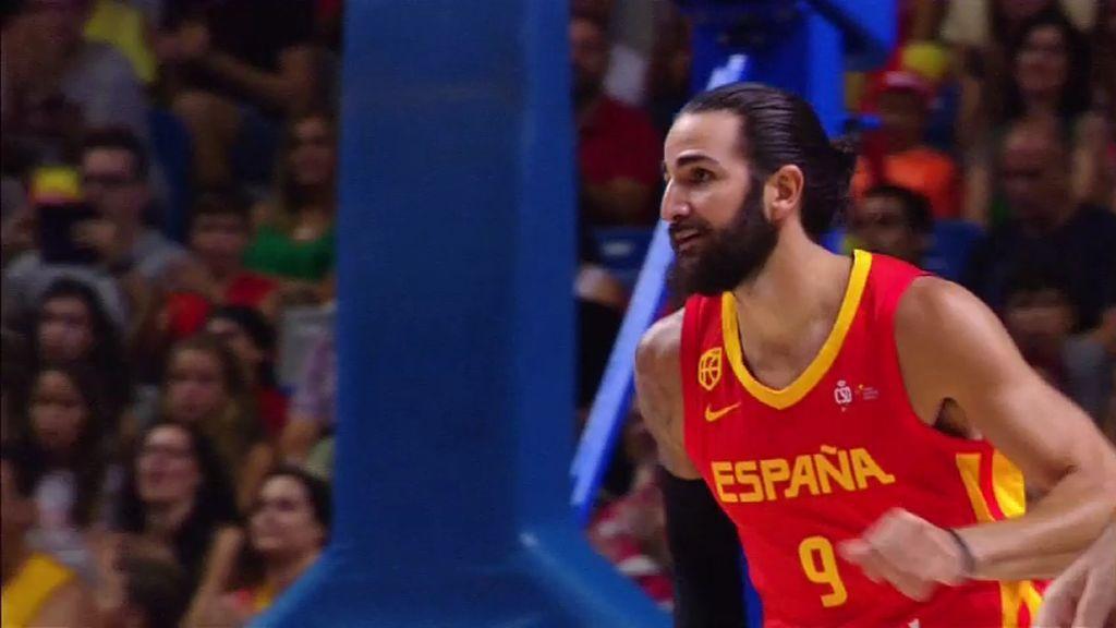 ¿Cuándo son los partidos de España en el Mundial de baloncesto? ¡Toma nota!