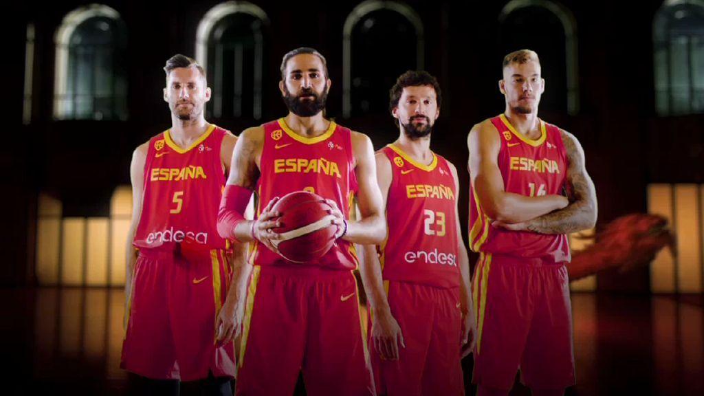 El evento deportivo del año, en Mediaset: llega el Mundial de baloncesto