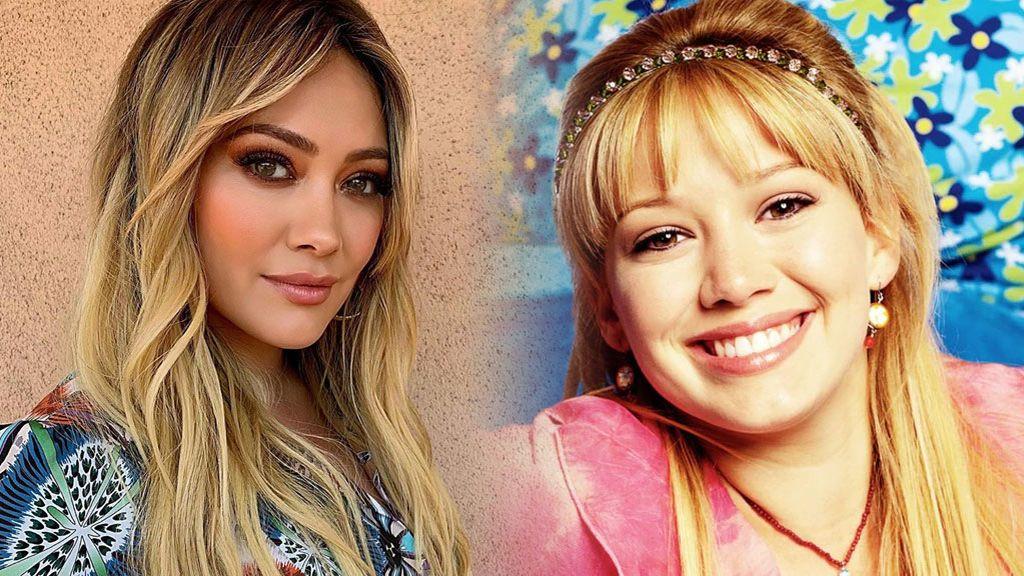 """Hilary Duff volverá a interpretar a Lizzie Mcguire 15 años después, así es la nueva vida de la actriz: """"Estoy emocionada"""""""