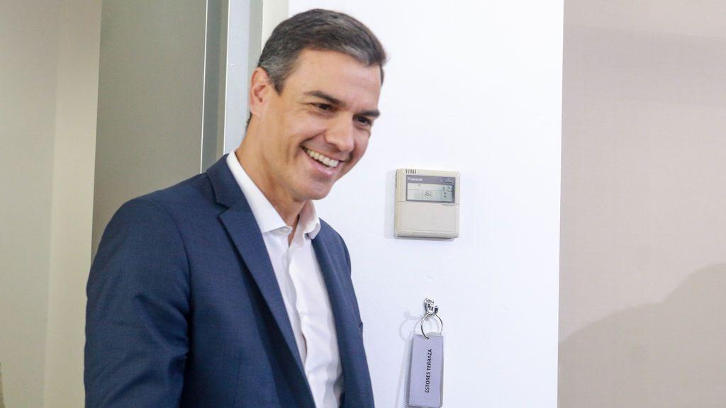 Sánchez lleva la negociación con los partidos al último momento para presionar con el riesgo de nuevas elecciones
