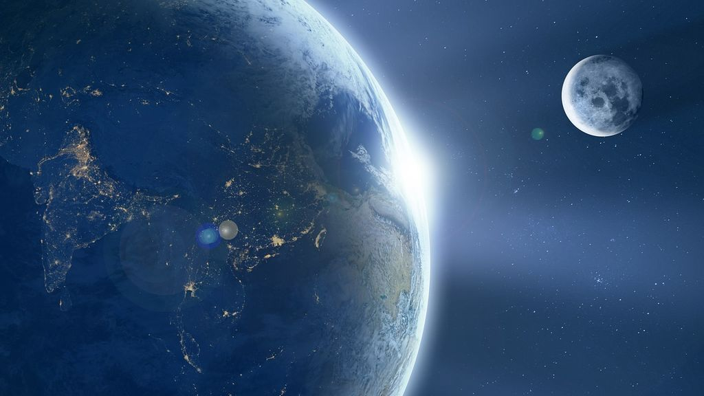 Descubren la existencia de 3 planetas de tipo habitable encontrados alrededor de una pequeña estrella