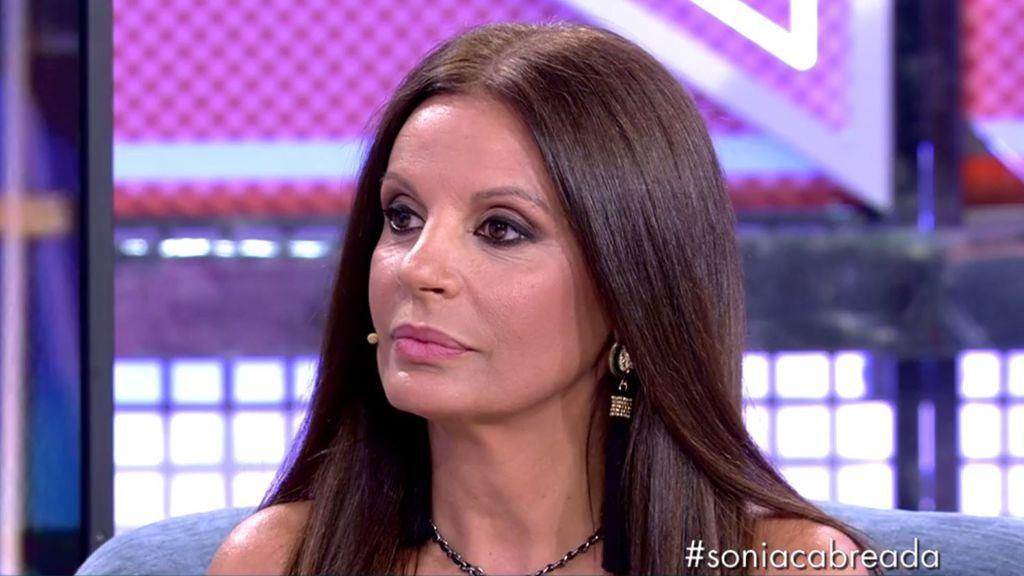 El drama personal de Sonia Monroy