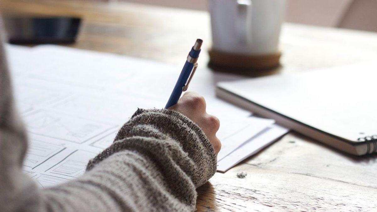 He escrito un diario durante verano y así ha mejorado mi salud mental