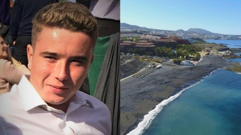 Muere atacado a golpes un joven británico que se encontraba de vacaciones con amigos en Tenerife