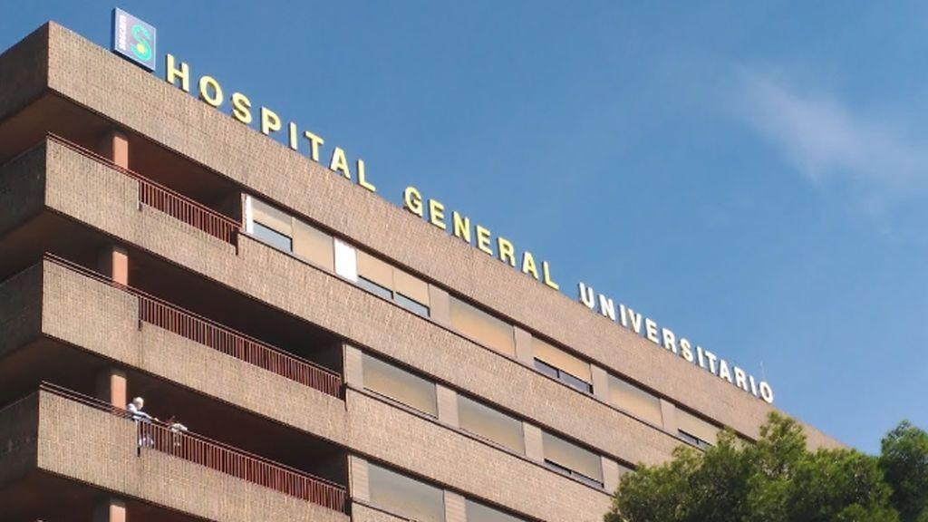 Muere la bebé de 21 meses atropellada accidentalmente por su abuelo en Cuenca