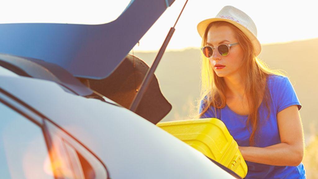 ¿Qué es lo que no debe faltar en tu coche en el momento de viajar?