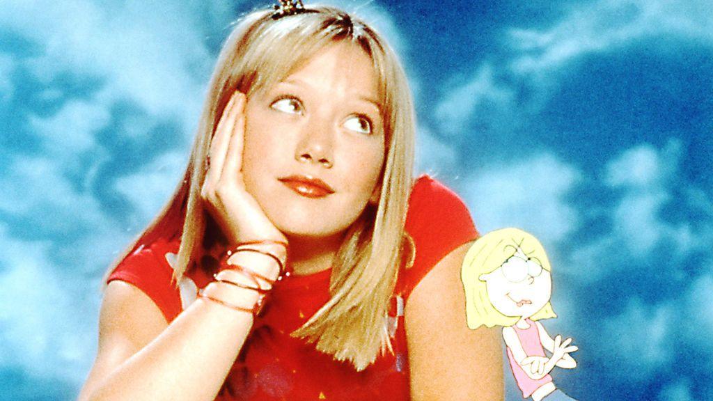 Vuelve 'Lizzie McGuire', pero antes tienes que saber qué personaje de esa serie eres