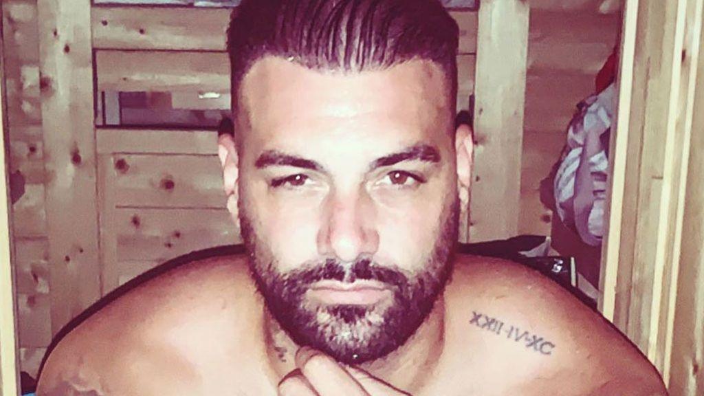 """Christian Blanch 'MyHyV' vuelve con la madre de su hija y posan en familia con su pequeña: """"Ibiza en familia"""""""