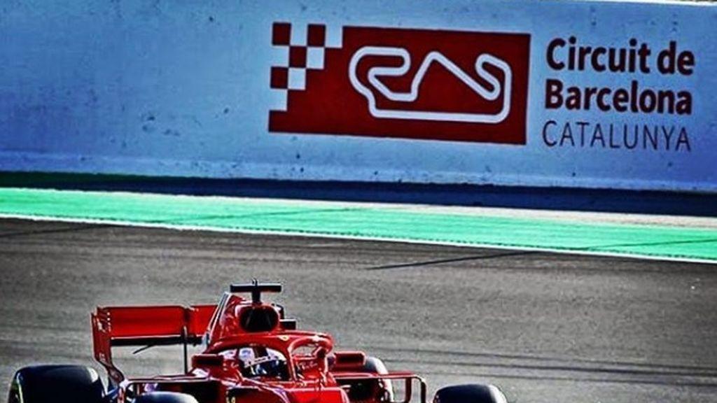 Montmeló volverá a estar presente en el campeonato de Fórmula 1 2020 tras su renovación con los dirigentes del campeonato