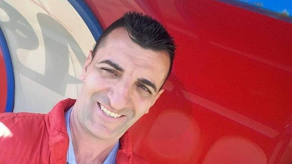 El Almería pide ayuda por redes sociales para encontrar a un trabajador del club que se encuentra desaparecido