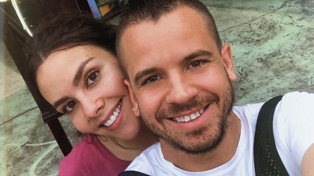 """Cristina Pedroche relata su pánico en un avión durante la tormenta: """"Solo quiero volver a casa"""""""
