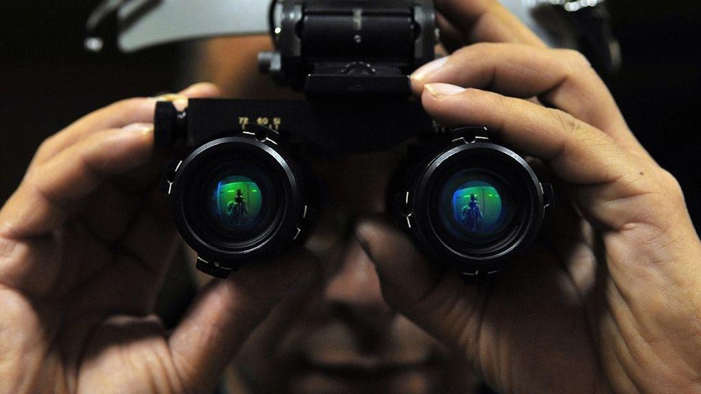 Las nanopartículas podrían dar a los humanos visión nocturna incorporada algún día