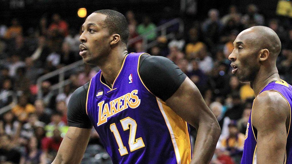 Vuelve Super-Man a California: Dwight Howard rescinde contrato y ficha por Los Ángeles Lakers de LeBron James