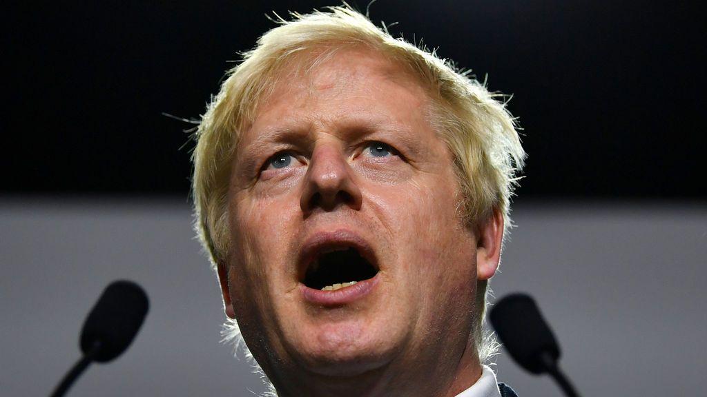 El factor Johnson en el Reino Unido