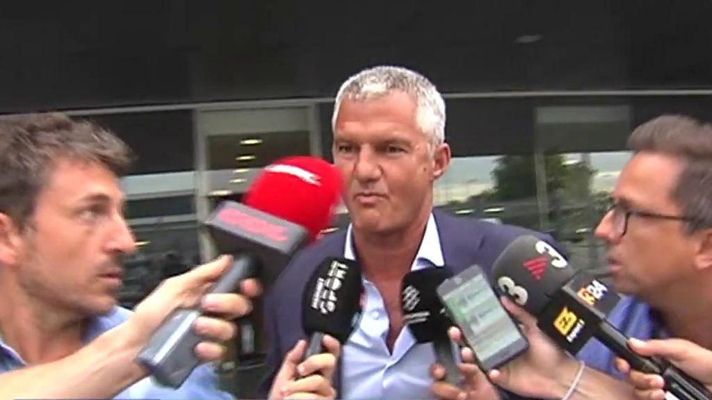 """El acuerdo del Barça con el PSG por Neymar, """"cada vez más cerca"""""""