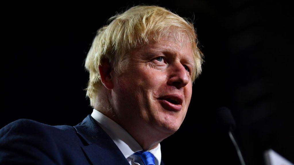 Crisis Brexit:  Boris Johnson pide a la Reina la suspensión del Parlamento