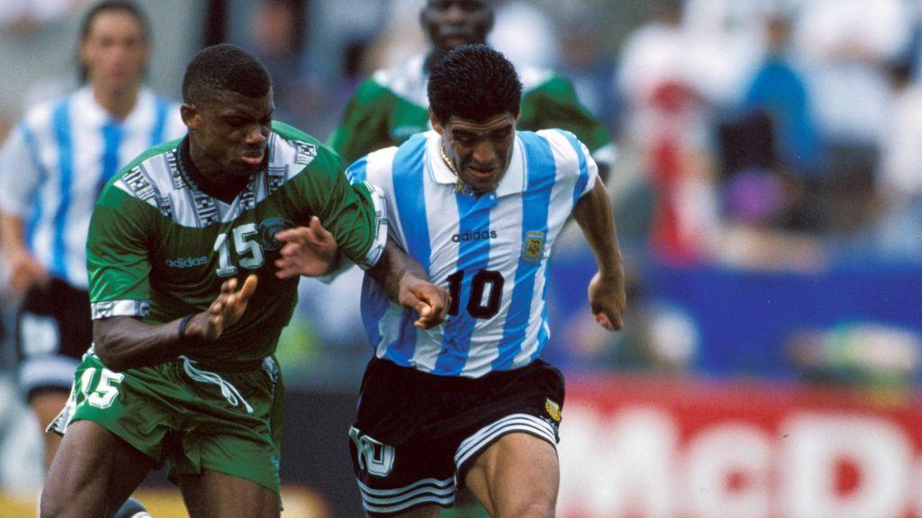 """Maradona estalla contra su exmujer: """"Se ríen de la justicia y nadie hace nada"""""""