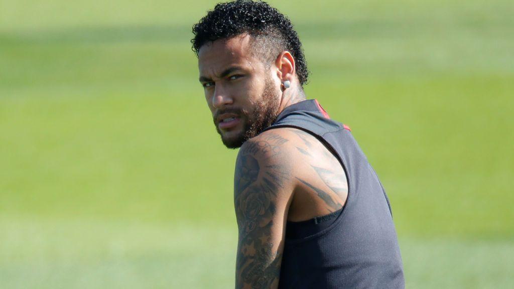 Dembelé tiene la última palabra en el regreso de Neymar al Barcelona