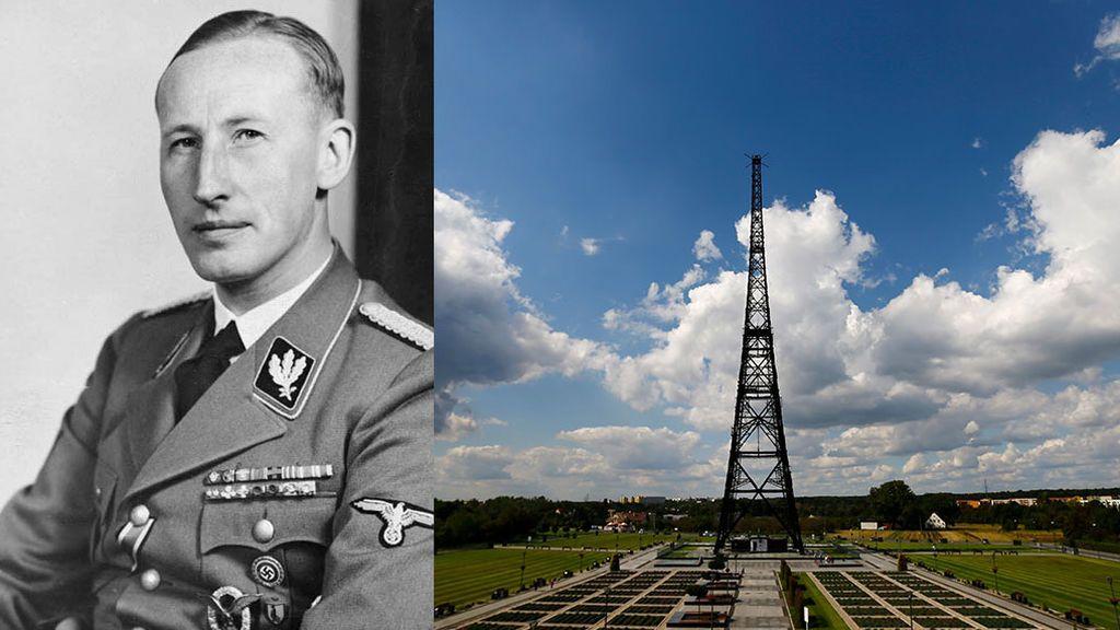 Heydrichylatorre