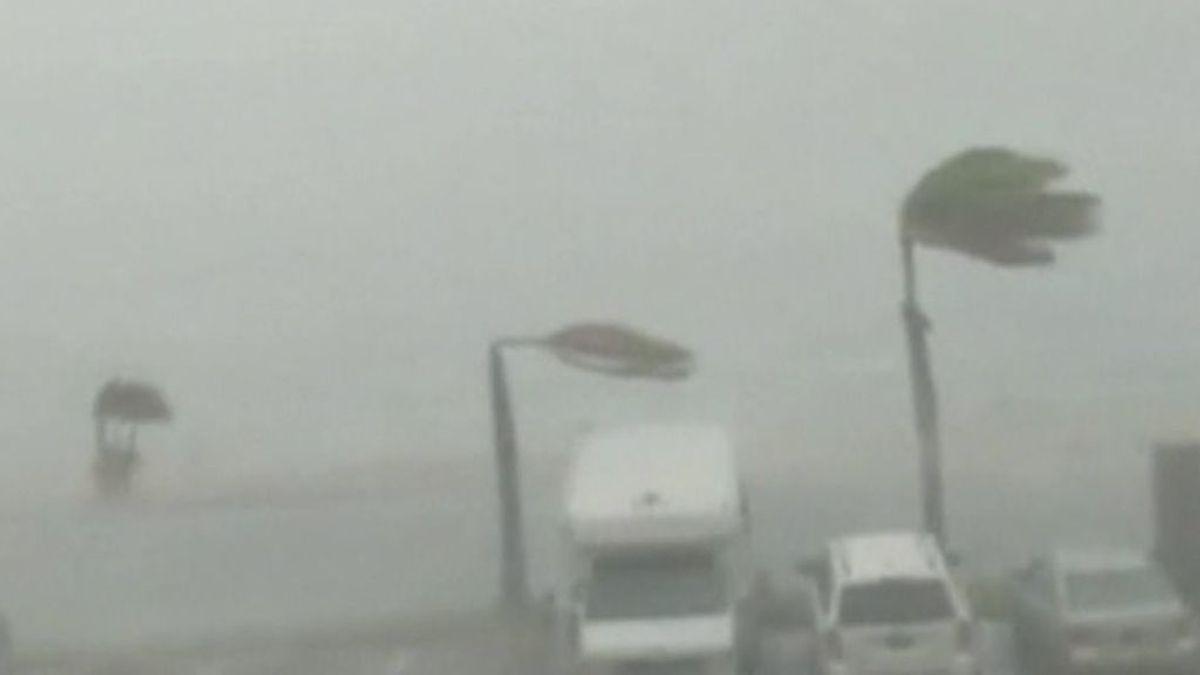 Estado de emergencia en Florida ante la inminente llegada del huracán Dorian