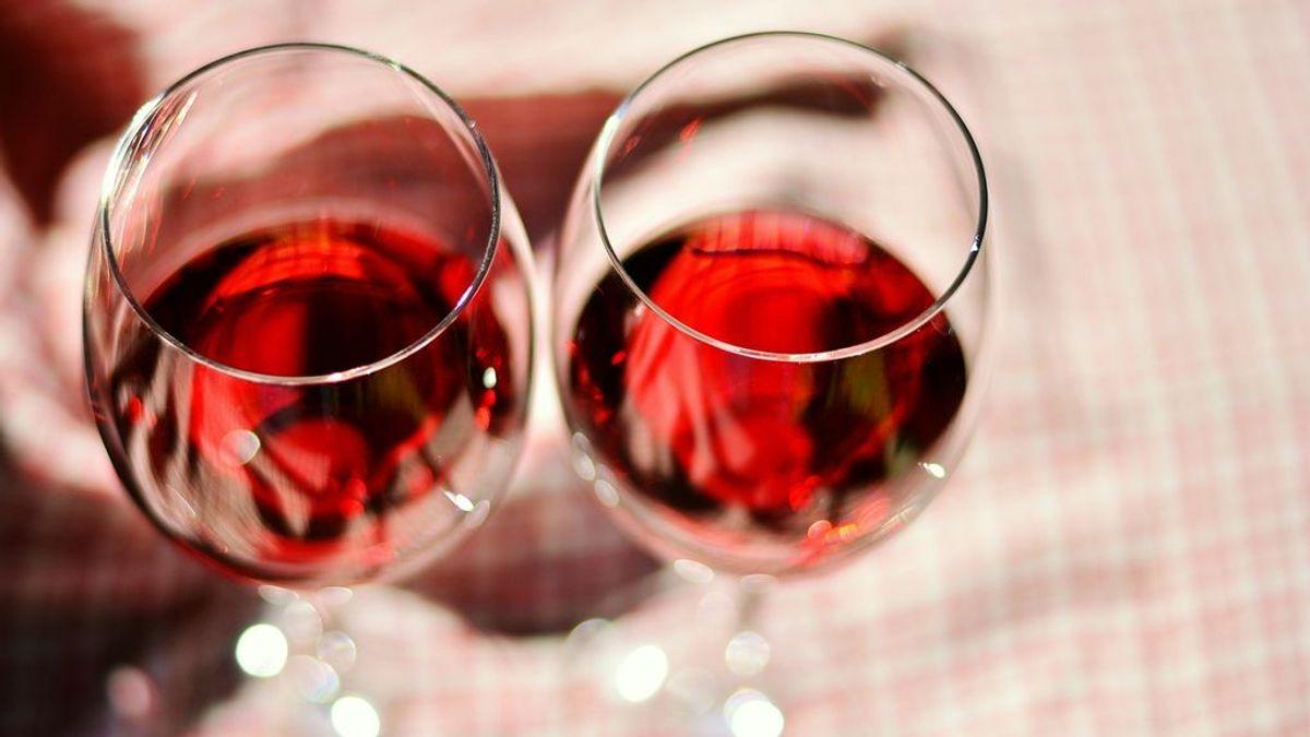 El vino tinto puede ayudar a enriquecer la flora intestinal
