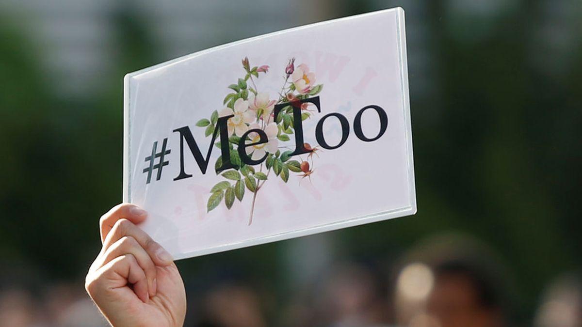 El imparable grito de guerra de las mujeres:  dos años del #MeToo