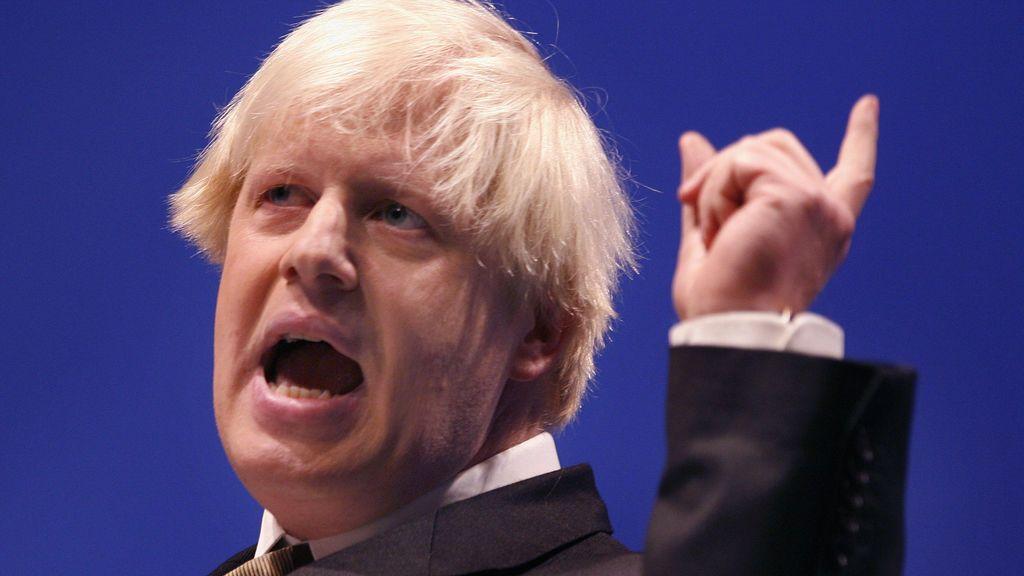 Johnson advierte a los diputados de que al intentar impedir el Brexit sin acuerdo lo hacen más probable