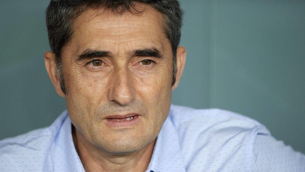 """Valverde, encantado con el fin del período de traspasos: """"Quiero que llegue el cierre del mercado"""""""