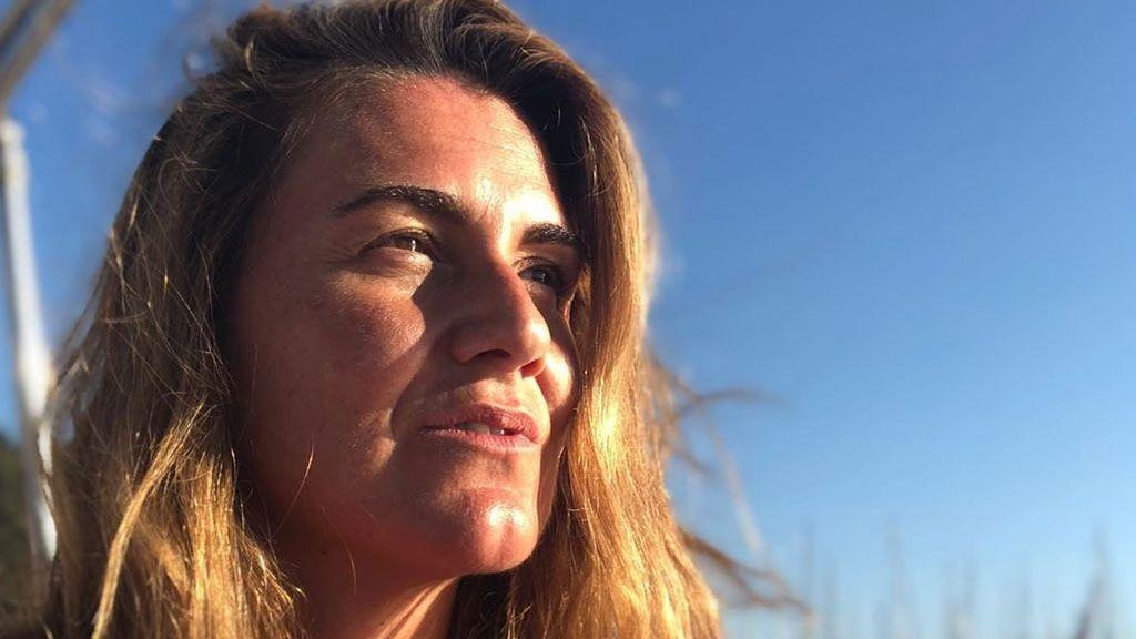 Carlota Corredera pide más recursos para la investigación del cáncer tras la muerte de la hija de Luis Enrique