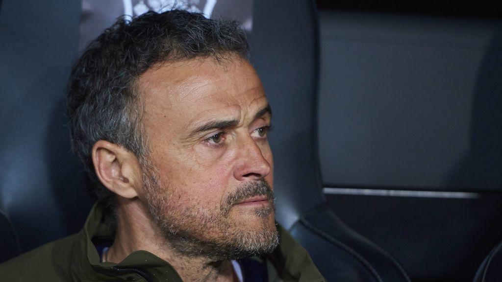 La RFEF suspende la rueda de prensa de Robert Moreno tras el fallecimiento de la hija de Luis Enrique
