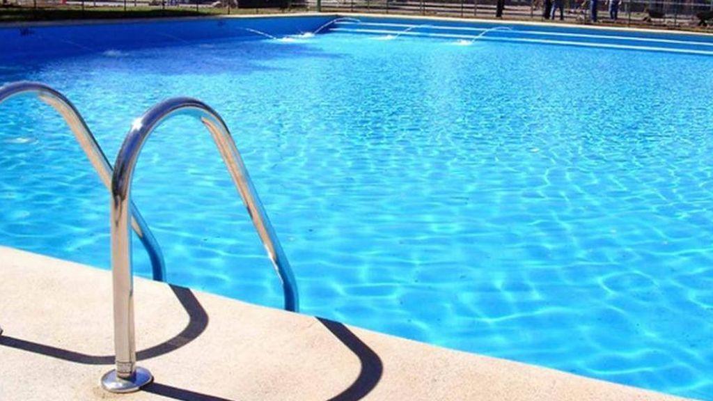Muere una bebé ahogada en un piscina en Valencia