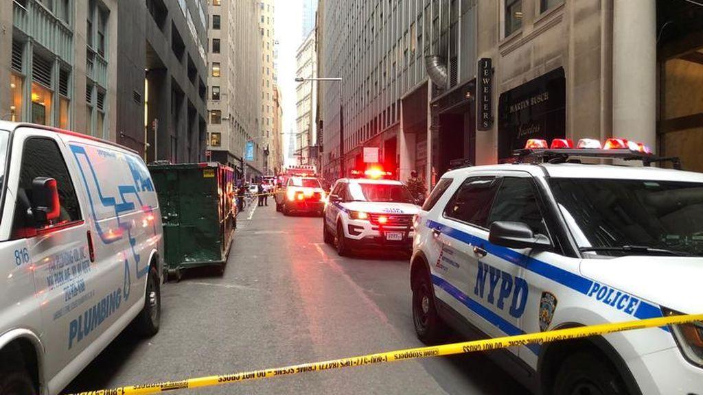 Detienen a un joven de 19 años que planeaba acuchillar a ciudadanos de Nueva York en nombre del ISIS