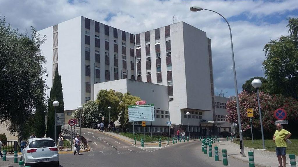 Una misionera religiosa, ingresada con malaria en la UCI de un hospital de Córdoba