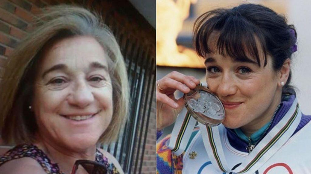 Blanca Fernández Ochoa, medallista olímpica española desaparecida desde el 23 de agosto