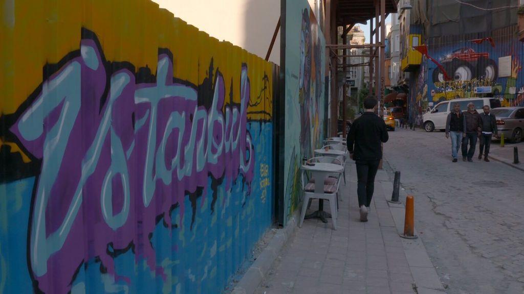 Guía de Estambul, una ciudad que mezcla tradición y modernidad en sus calles