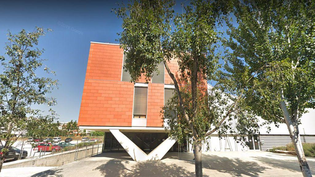 Detenido un casteller por abuso sexual a una reportera en Vilafranca del Penedès (Barcelona)