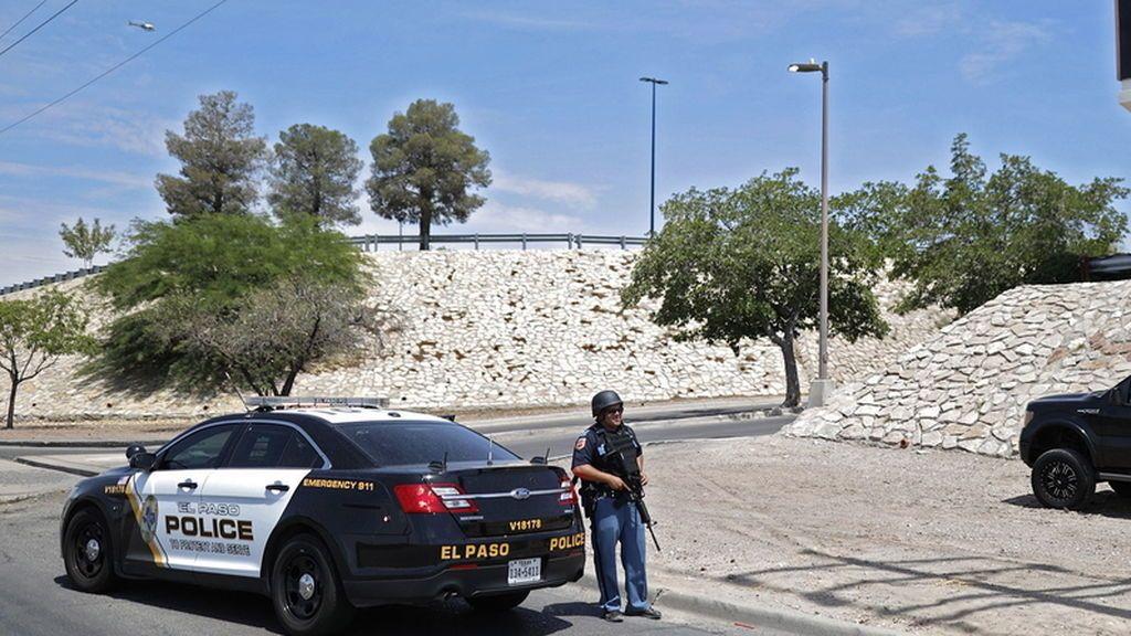 20 heridos por disparos de un tirador en Midland, Texas