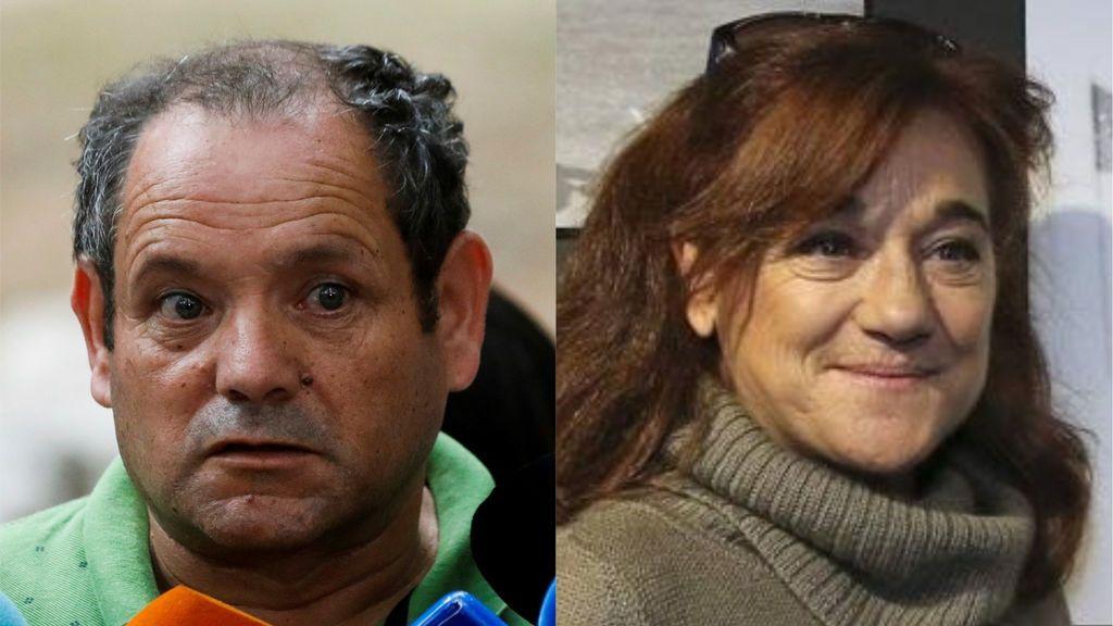 """El alcalde de Cercedilla confirma que la familia de Blanca Fernández no pierde la esperanza aunque se encuentra """"un poco asustada"""""""